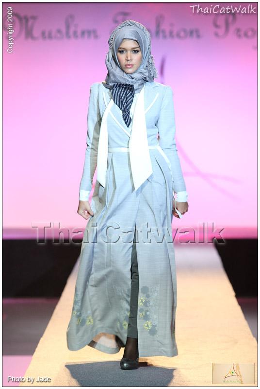 Muslim Fashion Shows Pictures Hijab Trade Fashion