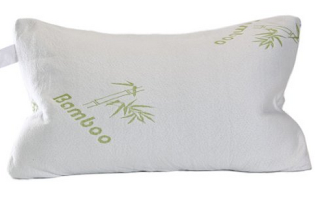 original bamboo pillow 1