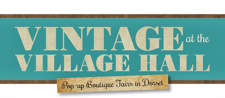 Vintage at the Village Hall