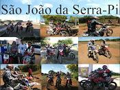 São João da Serra-Pi