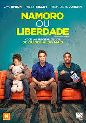 Download Namoro Ou Liberdade BDRip Dublado (AVI e RMVB)