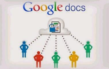 Những công cụ hữu ích nên biết trong Google Docs