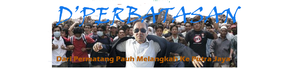 D&#39;Perbatasan