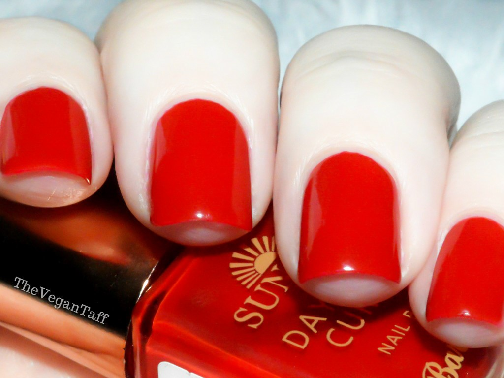 Barry M I Can't Get You Out Of My Red