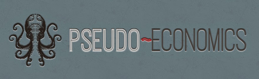 Pseudo Economics