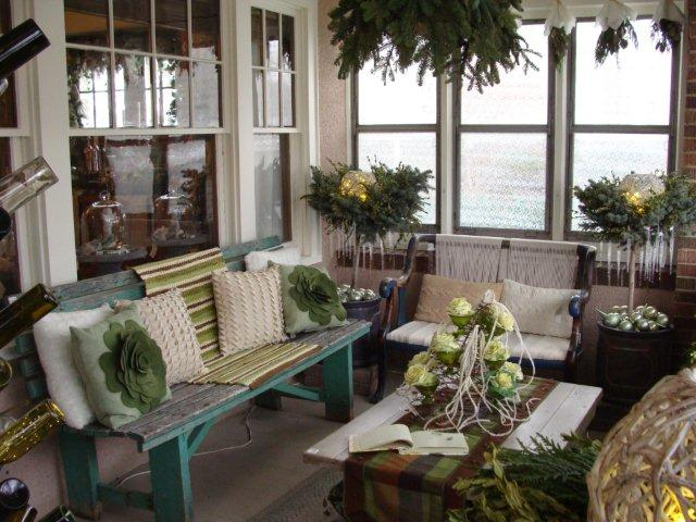 enclosed front porch decorating ideas enclosed front porch decorating