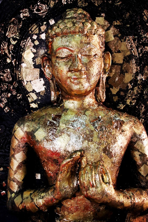 Testi e immagini per la meditazione - yoga - meditation - zen (Buddha)