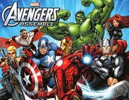 Download - Avengers Assemble - 2º Temporada Completa