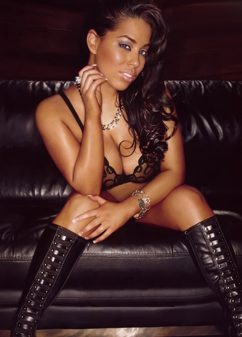 African Sexy Black Girls Hot Image Collection ~ Celebrity