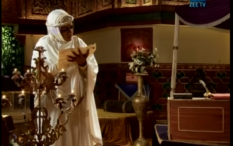 Sinopsis Jodha Akbar episode 250 Tayang Februari 2015