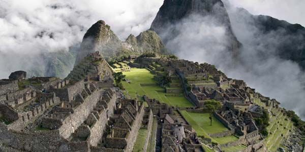 Kebudayaan Maya Punah Karena Perubahan Iklim [ www.BlogApaAja.com ]