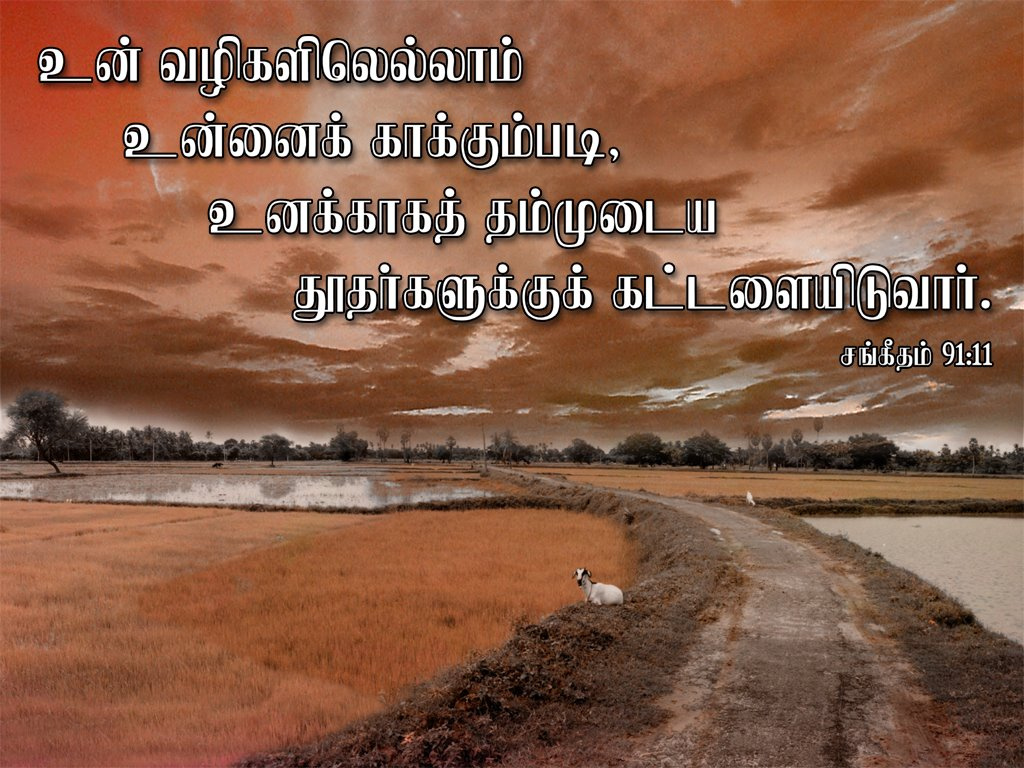 tamil bible words wallpapers - photo #30