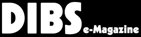 DIBS e-Magazine