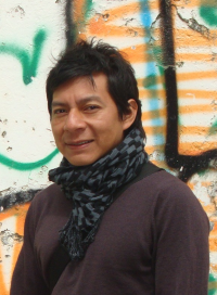 Marco A. Chivalán-Carrillo