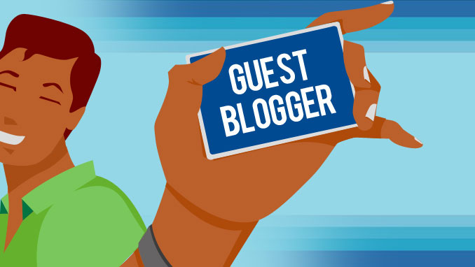 High PR Guest Blogging Sites List