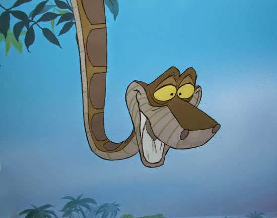 Kaa The Jungle Book animatedfilmreviews.filminspector.com