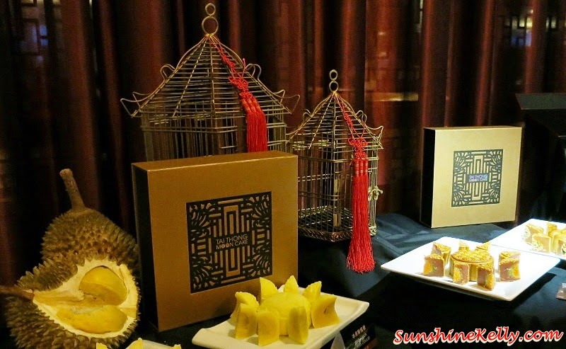 Tai Thong Mooncake, Mid Autumn Poon Choy Set Menu, Poon Choy, Mooncake, Durian Mooncake, Musang King Durian, D24 Durian, Ang Heh, Red Prawn Durian, best mooncake, mid autumn festival