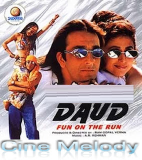 Daud (1997)   Mp3 Songs Free  Download