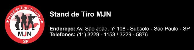 Curso de Tiro MJN