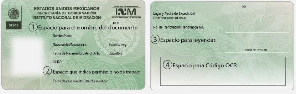 EMIGRANTES EN MÉXICO: RENOVACIÓN RESIDENTE TEMPORAL POR OFERTA DE ...