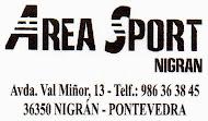 Deportes Area Sport