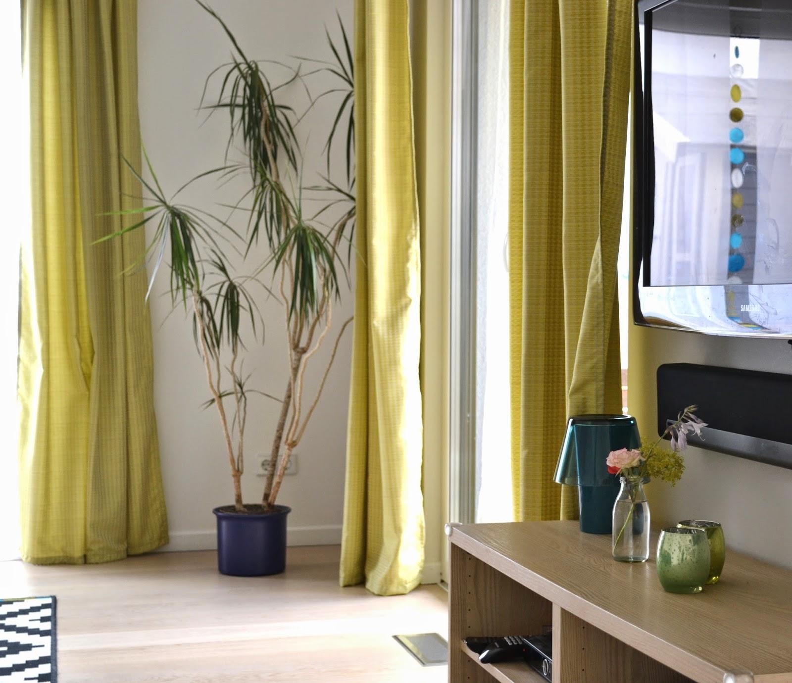 Im lammer busch: neue farben fürs wohnzimmer und endlich die ...