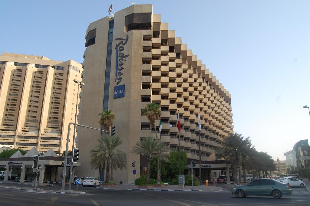 Radisson Hotel Deira Dubai Uae Dinodxbdino