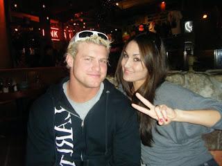 Nikki Bella Boyfriend