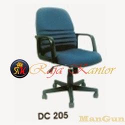 Kursi Kantor Daiko DC-205