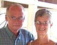 Drew and Karen