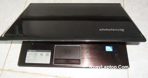 Lenovo G470 Intel B800