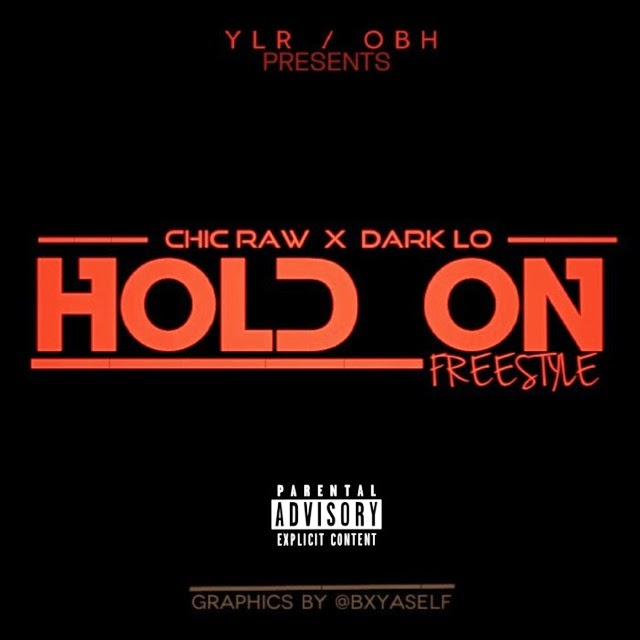 http://www.chicraw.net/2014/04/chic-raw-x-dark-lo-hold-on-freestyle.html#more