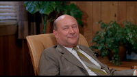 good luck, miss wyckoff donald pleasence