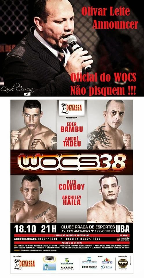 WOCS 38