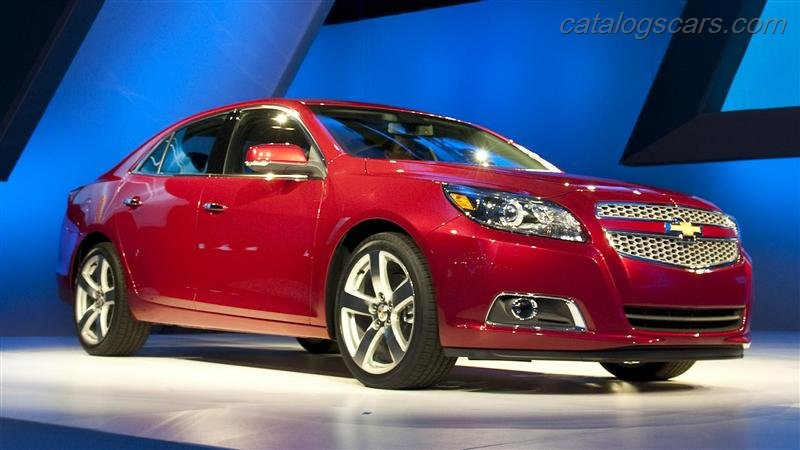 ��� ����� �������� ������ 2014 - ���� ������ ��� ����� �������� ������ 2014 - Chevrolet Malibu Photos