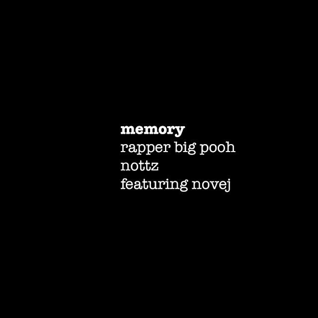 Rapper Big Pooh & Nottz – Memory (feat. Novej)