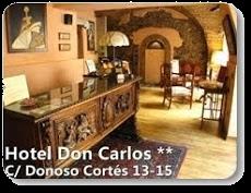 Hotel Don Carlos **