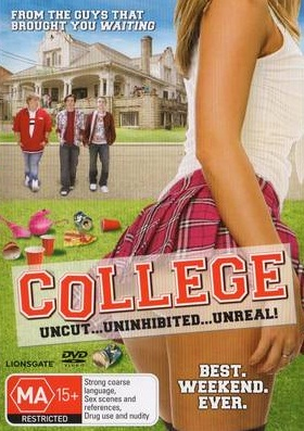 The movie college 2008