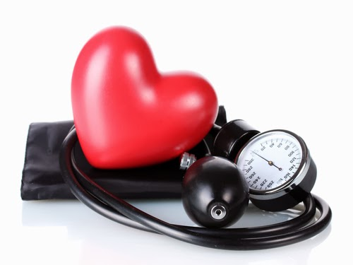 blood pressure & cardio health