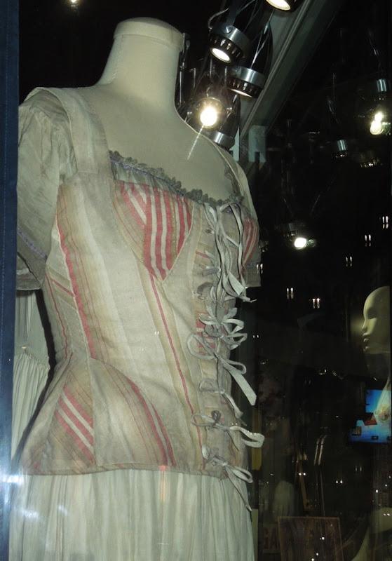 Les Misérables Fantine I Dreamed a Dream outfit