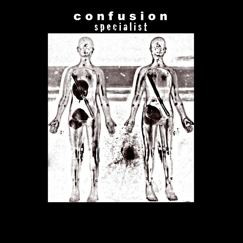 Confusion Specialist Records