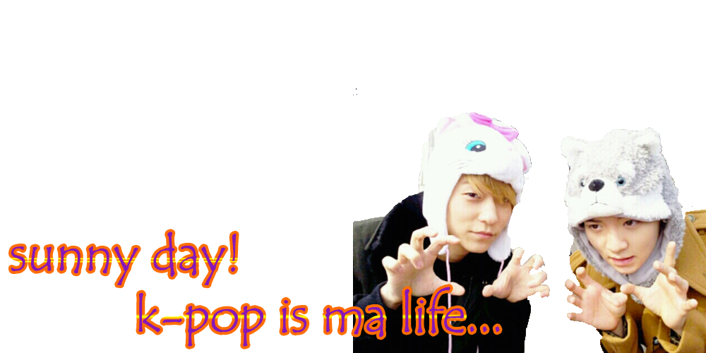 k-Pop iS Ma Life