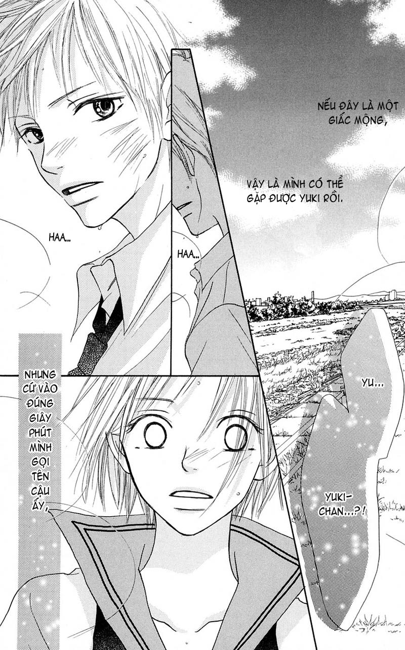 TruyenHay.Com - Ảnh 46 - Crazy for You Chap 23
