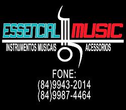 Essencial Music