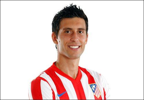 Borja Baston in Deportivo la Coruna