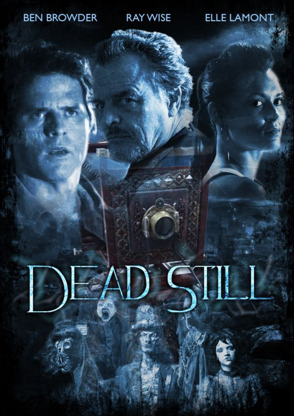 Dead Still – Legendado