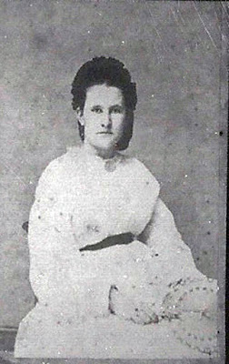 Kate McCaughey 1867, belletisdale.blogspot.com