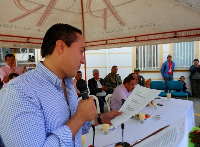 Gobernador de Santander rechazó intención de EPM de trasladar administración de ESSA a Medellín