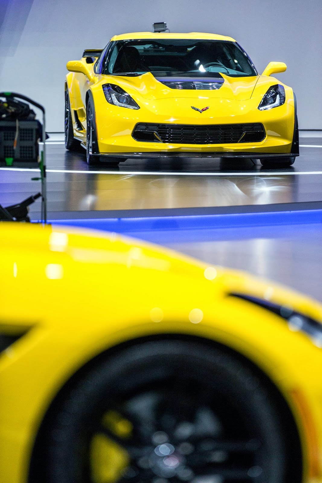 Auto Industry, Auto Show, Business, Cars, Chevrolet Corvette Stingray, Exhibition, Ford Mustang GT Convertible, Geneva, Geneva Motor Show, Maserati Alfieri, McLaren 650s, Motor Show, News, Technology,