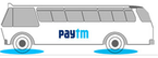Paytm: Paytm GOSF : Get 50% cashback on Bus booking at Rs. 250